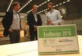 EcoDesign 2016 palkinto